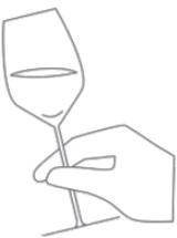 Santa Margherita Pinot Grigio Valdadige 1